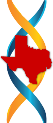 East Texas DNA logo - small